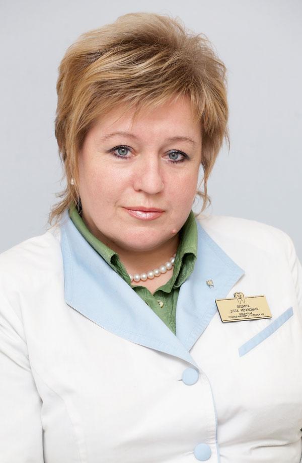 Заместитель главного врача по мед. части