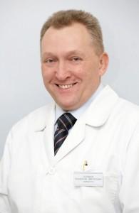Главный врач Соловьев В.В.